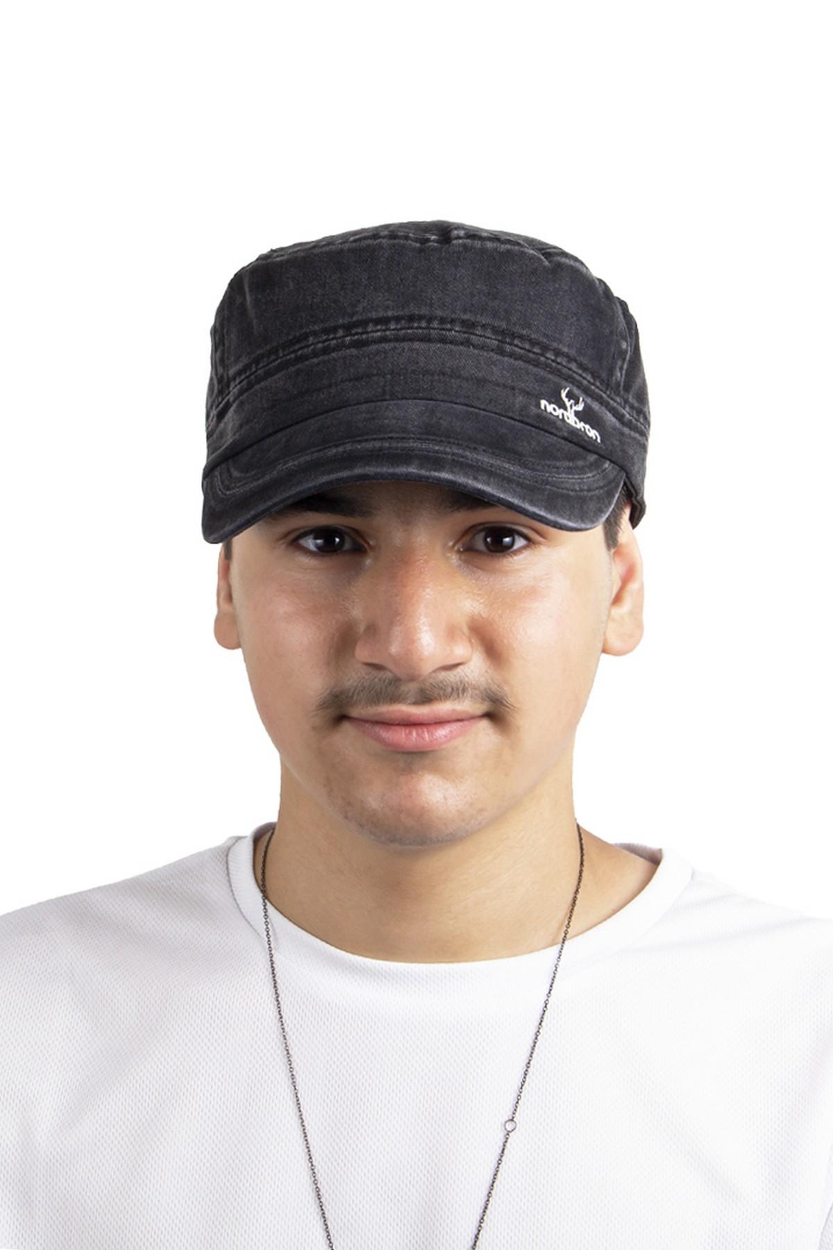Nordbron Jaquez Unisex Şapka (NB8008C001)
