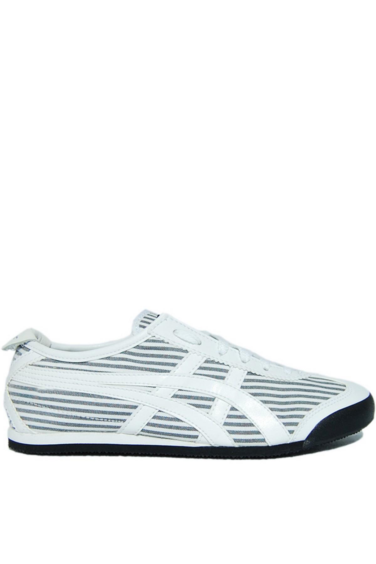 Onitsuka Tiger Mexico 66 Kadın Spor Ayakkabı (D189N-9001)
