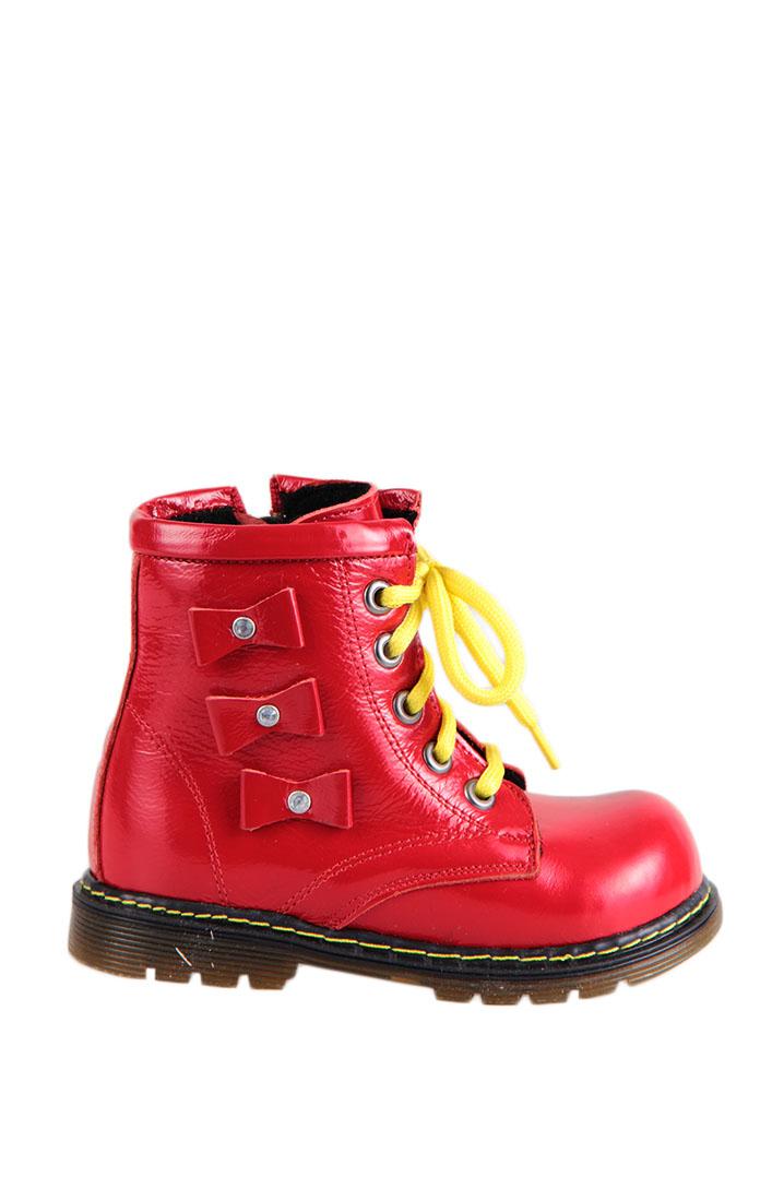 Pafi Deri Ayakkabı-9246