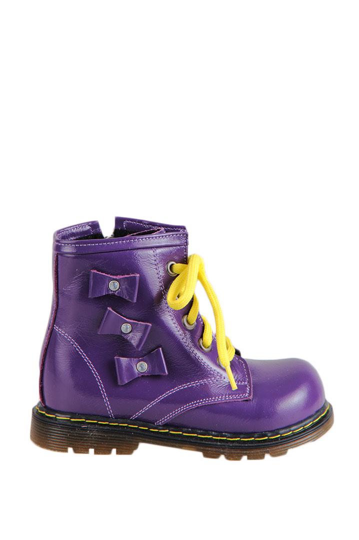 Pafi Deri Ayakkabı-9252
