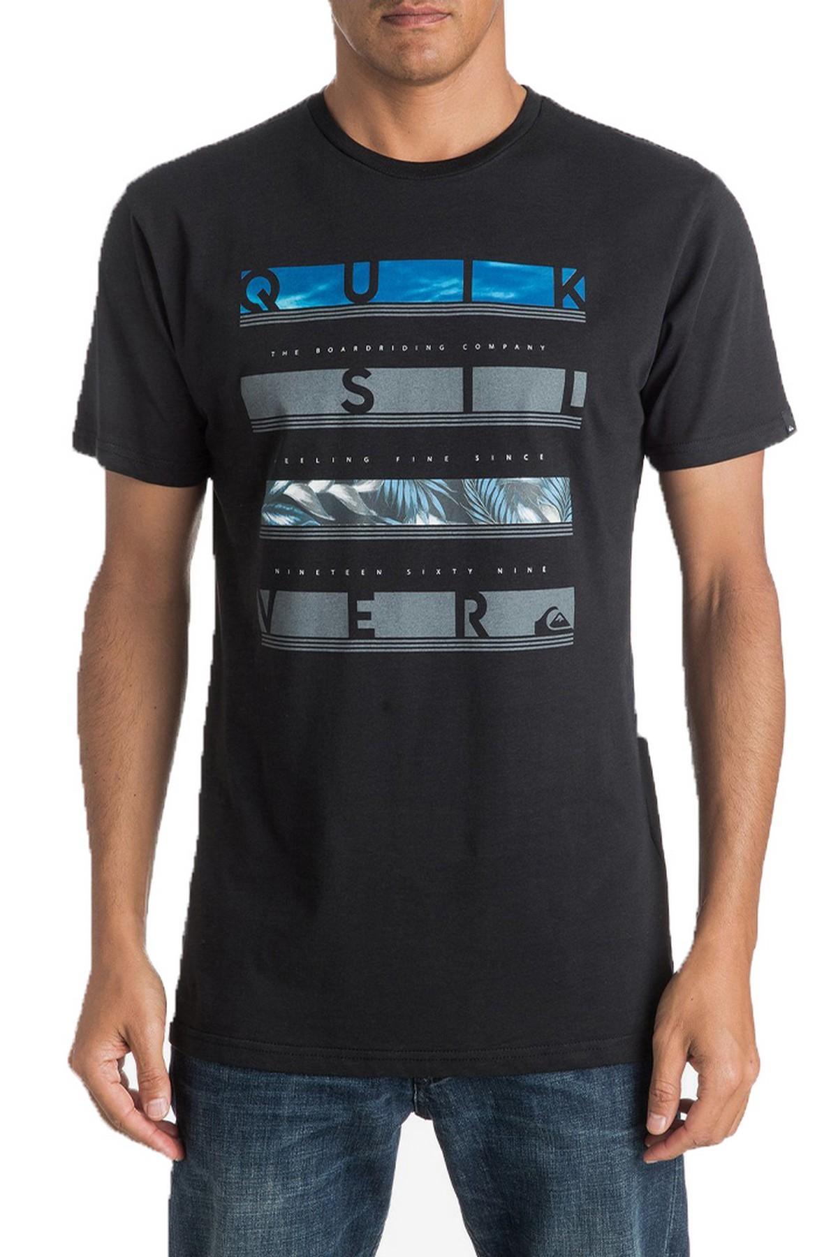 Quiksilver Always Clean M Tees T-Shirt (EQYZT04280-KVJ0)