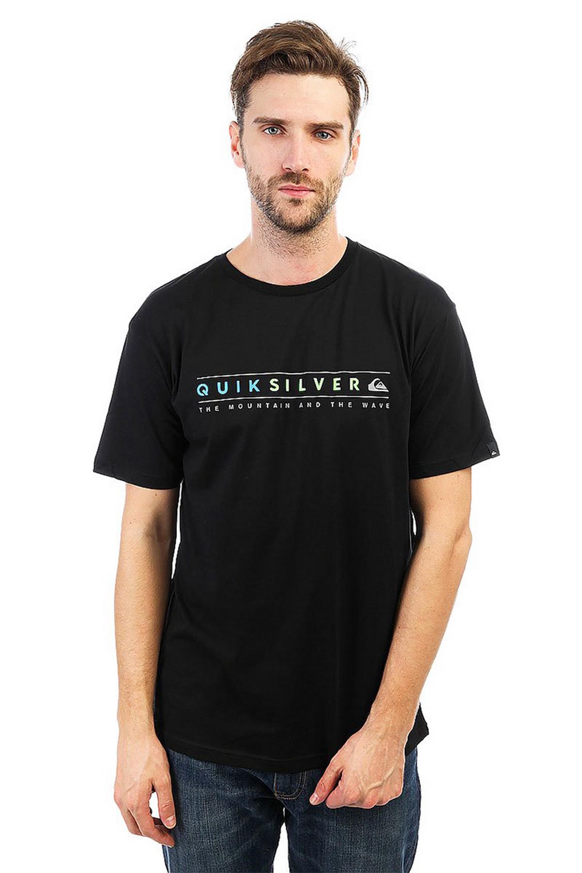 Quiksilver Always Clean M Tees T-Shirt (EQYZT04305-KVJ0)