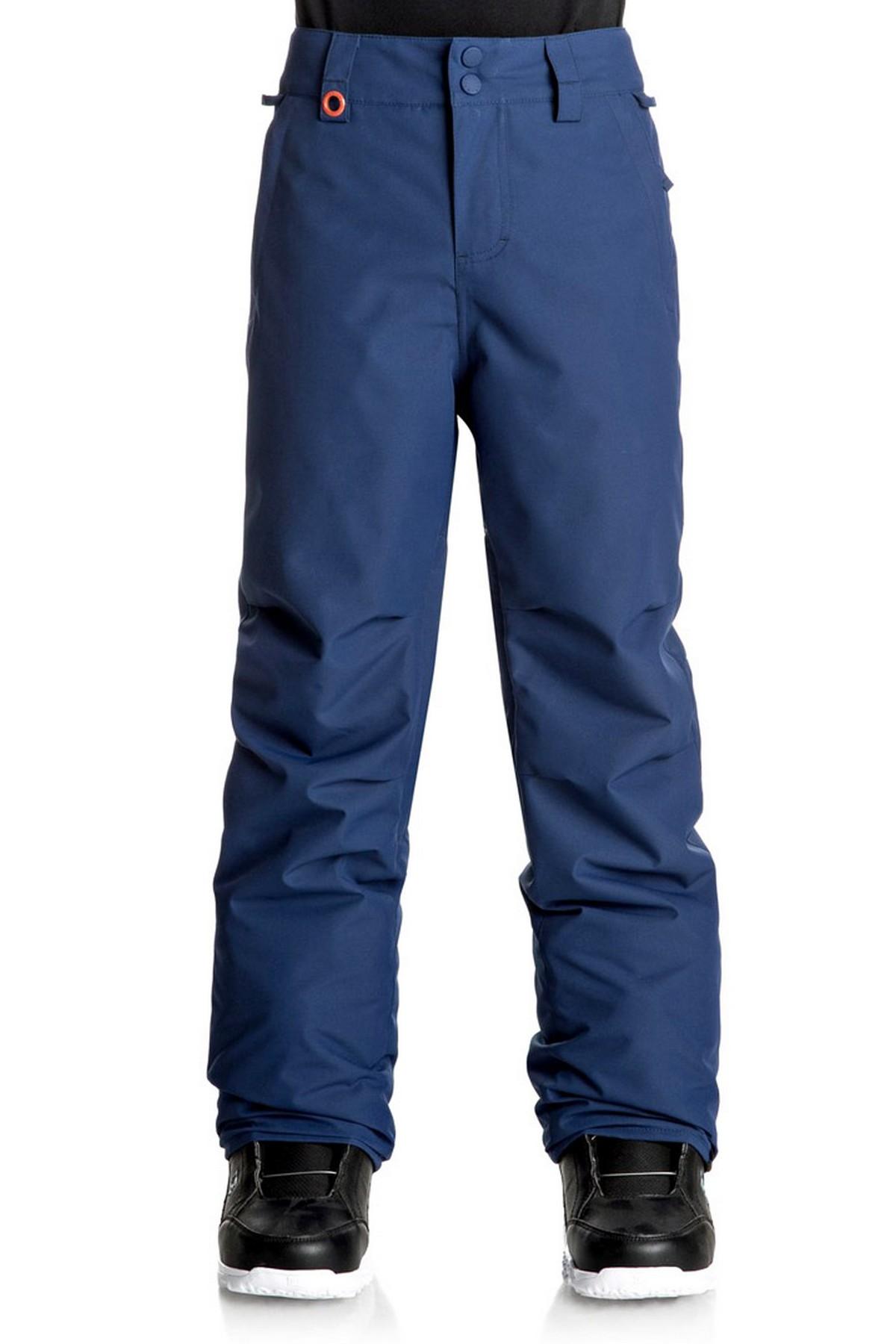 Quiksilver Estate Genç Çocuk Kayak Pantolonu Lacivert (EQBTP03013-BSW0)