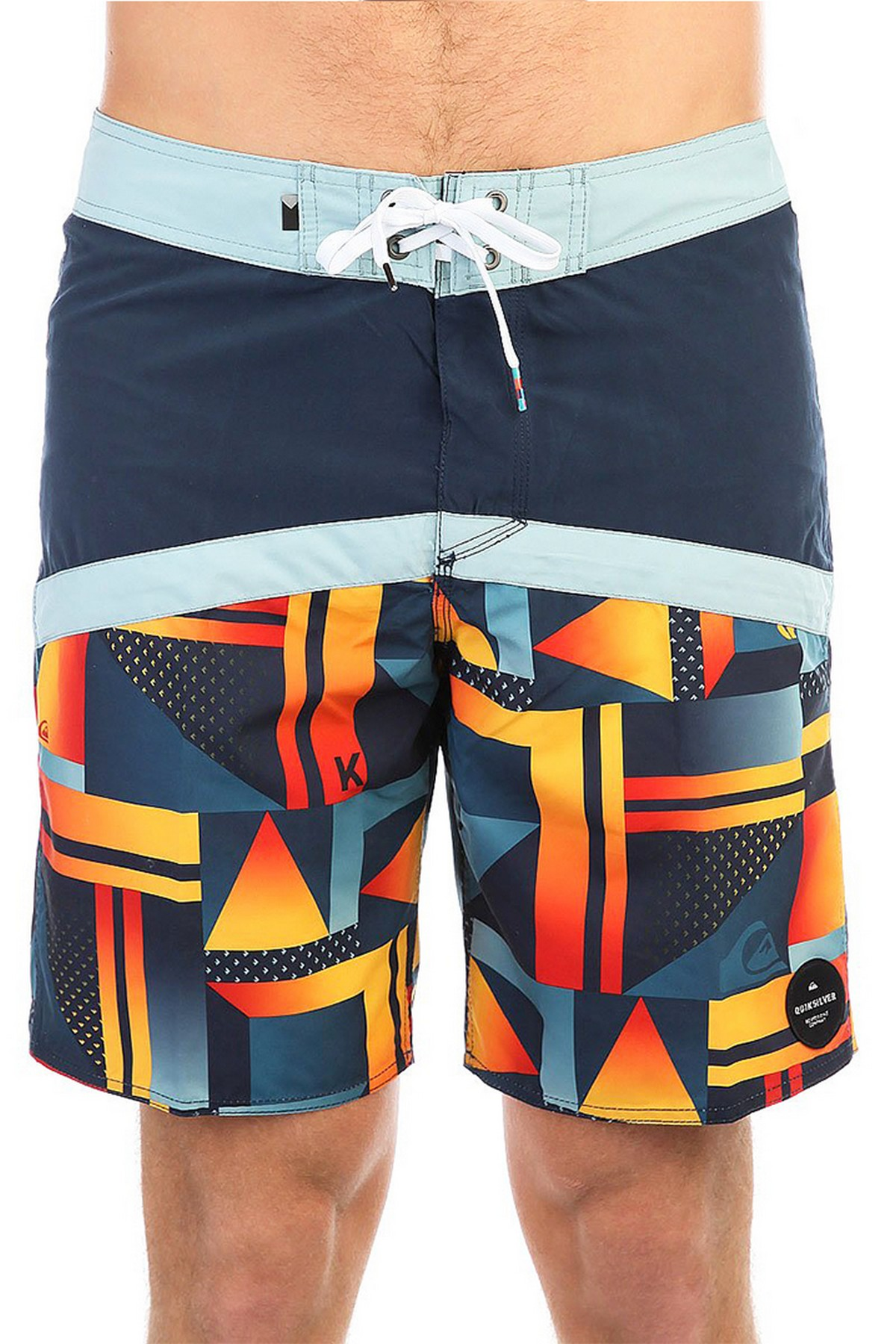 Quiksilver EQYBS03576-BYJ6