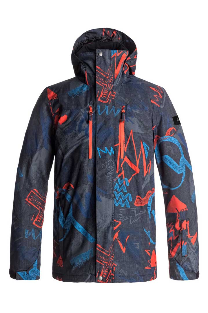 Quiksilver EQYTJ03128-NMS7