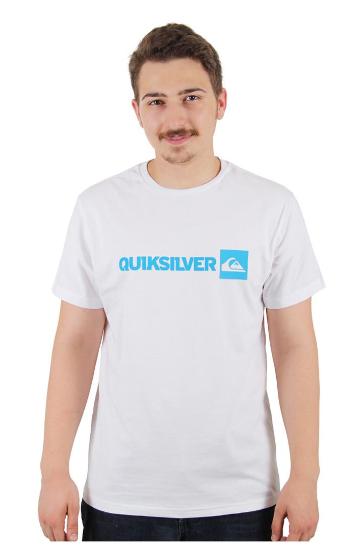 Quiksilver EQYZT00007-White