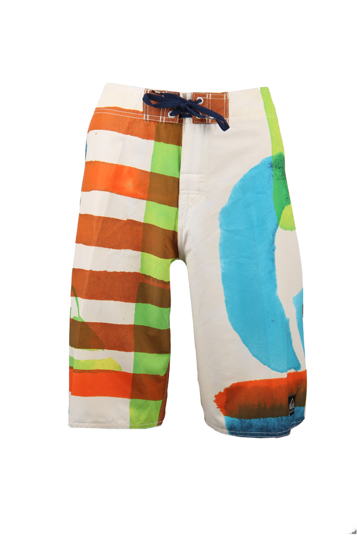 Quiksilver KMMBS183-White