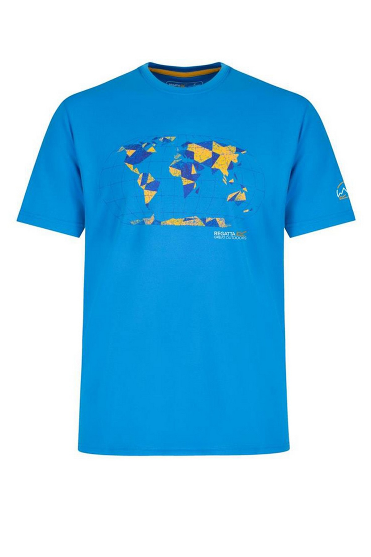 Regatta Fingal II T-Shirt (RMT143-3CK)