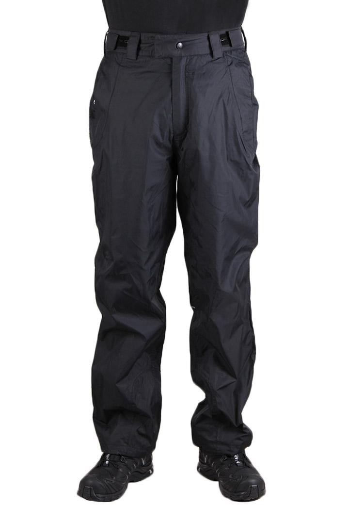 Rescue BR2000 Erkek Kayak Pantolonu Siyah (OP-001)