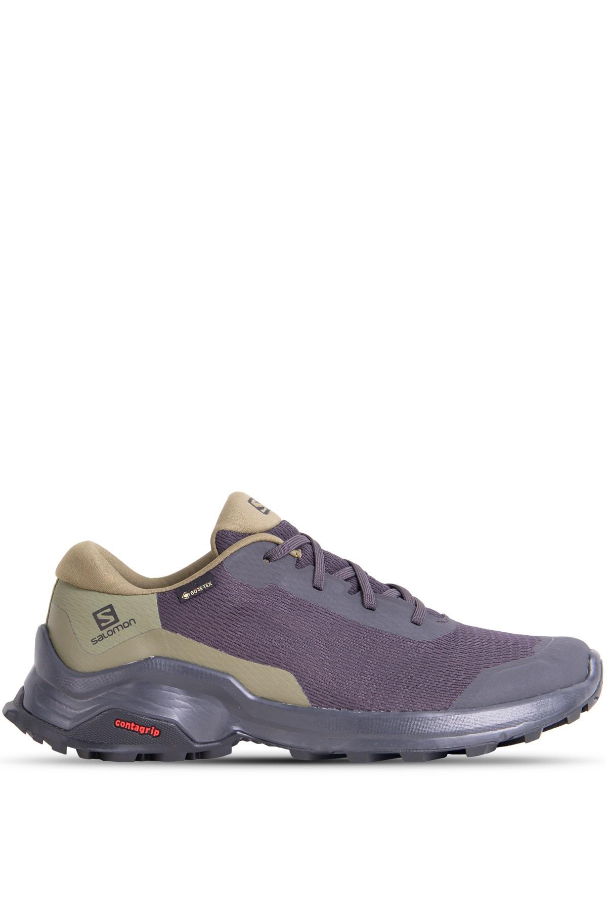 Salomon Erkek Haki Outdoor Ayakkabı (L41042100)