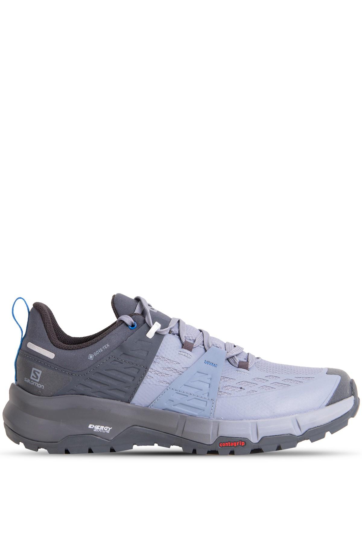 Salomon Erkek Mavi Outdoor Ayakkabı (L41145000)