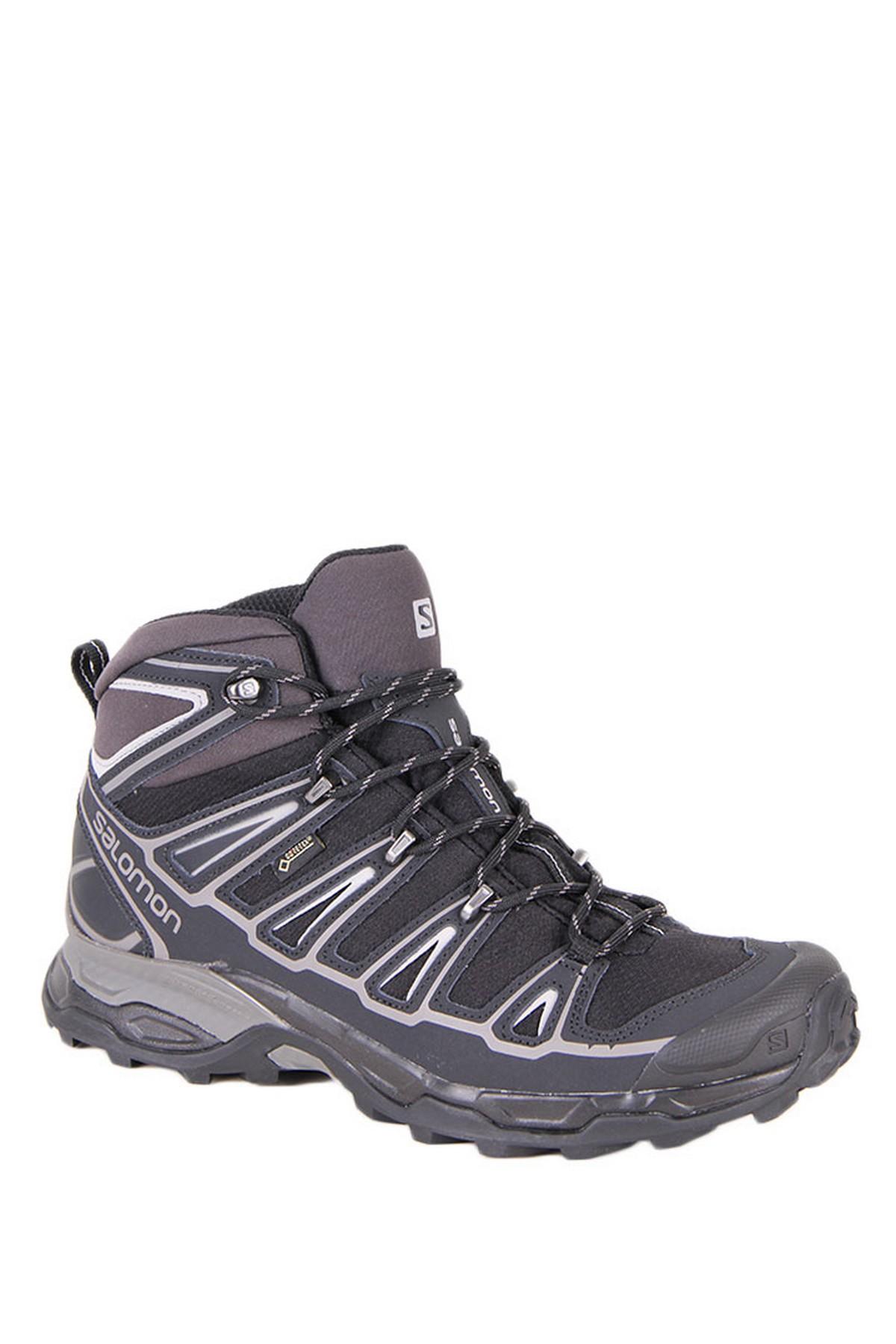 Salomon X Ultra MID 2 GTX Outdoor Ayakkabı (L37077000)