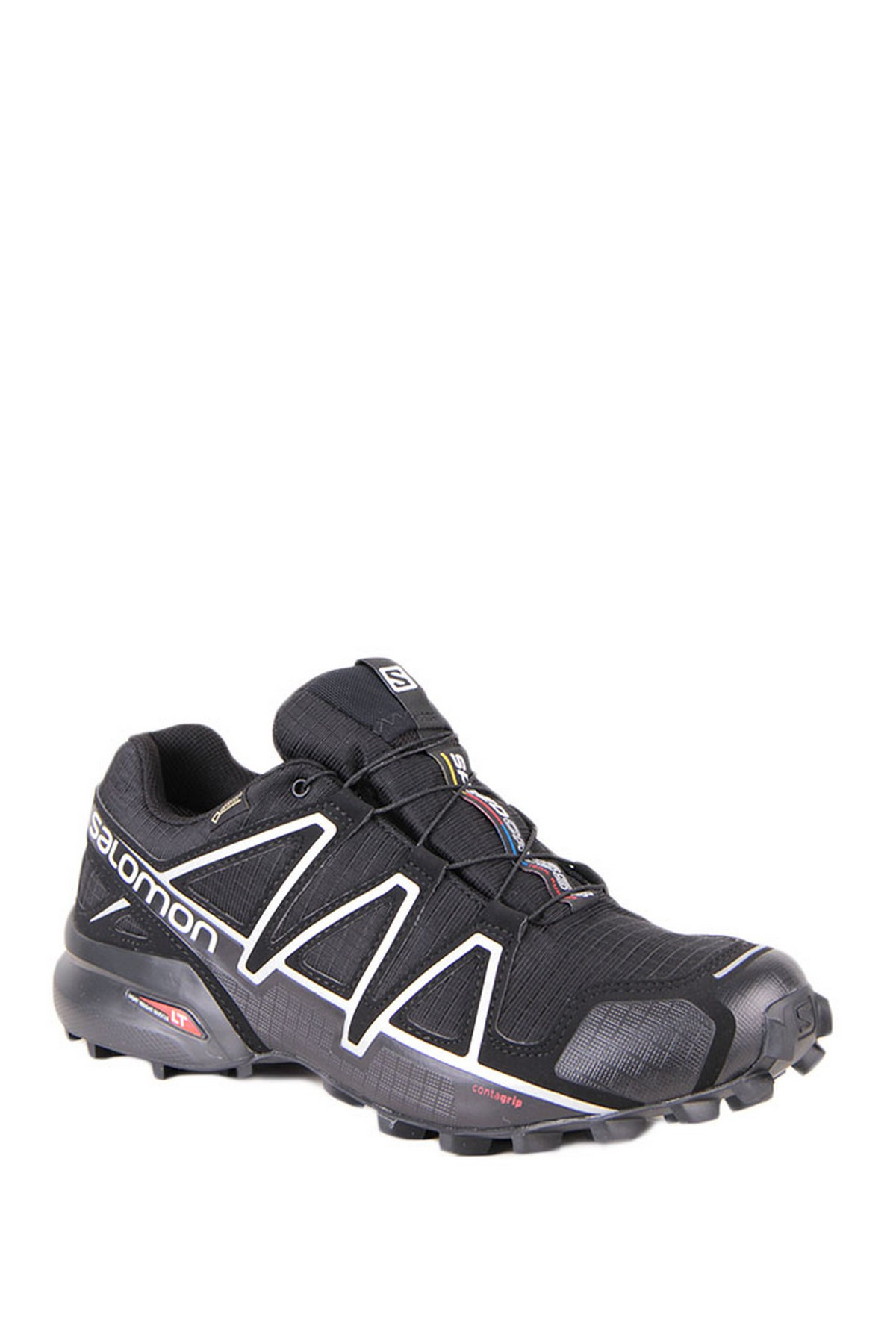 Salomon Speed Cross 4 GTX Outdoor Ayakkabı Erkek (L38318100)