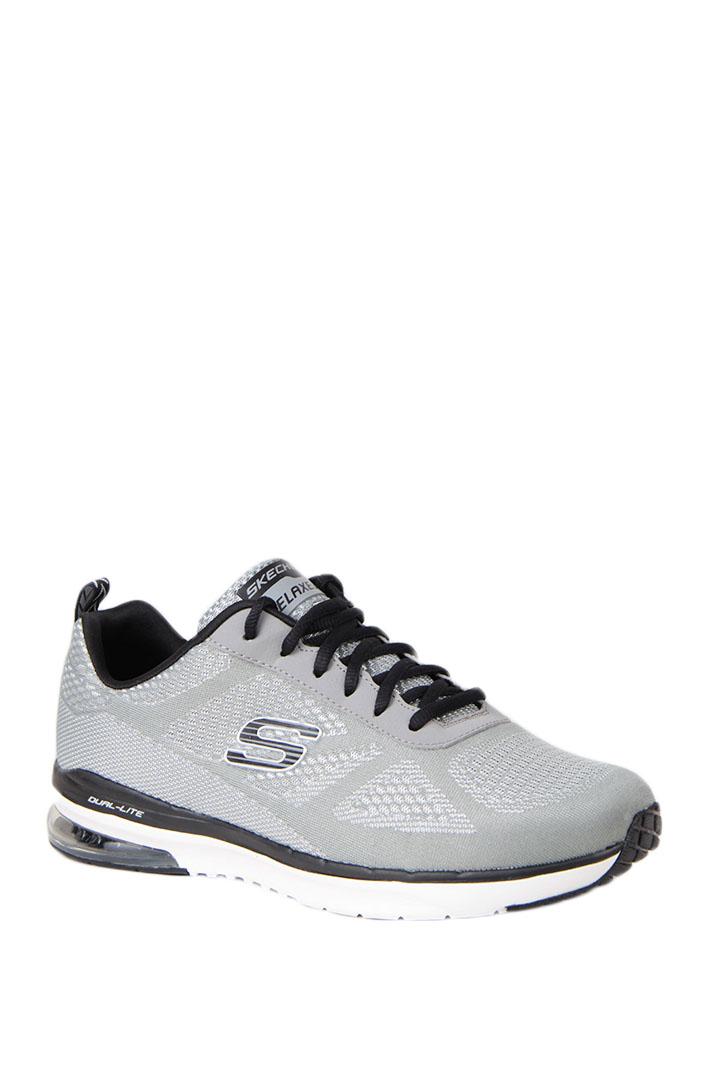 Skechers 51484-LGBK