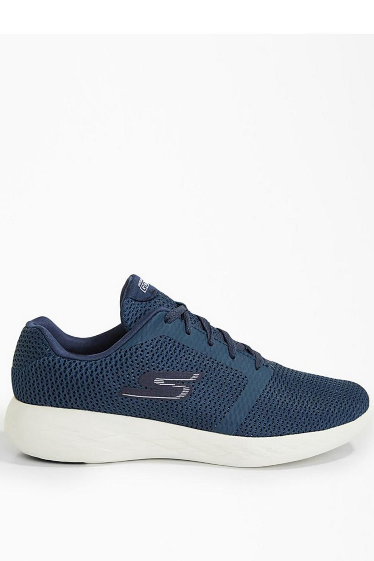 Skechers Kadın Lacivert Koşu Ayakkabısı Go Run 600 (15061-NVY)