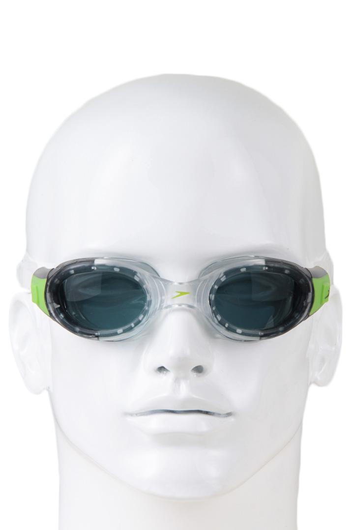 Speedo 8-012337239-Yeşil