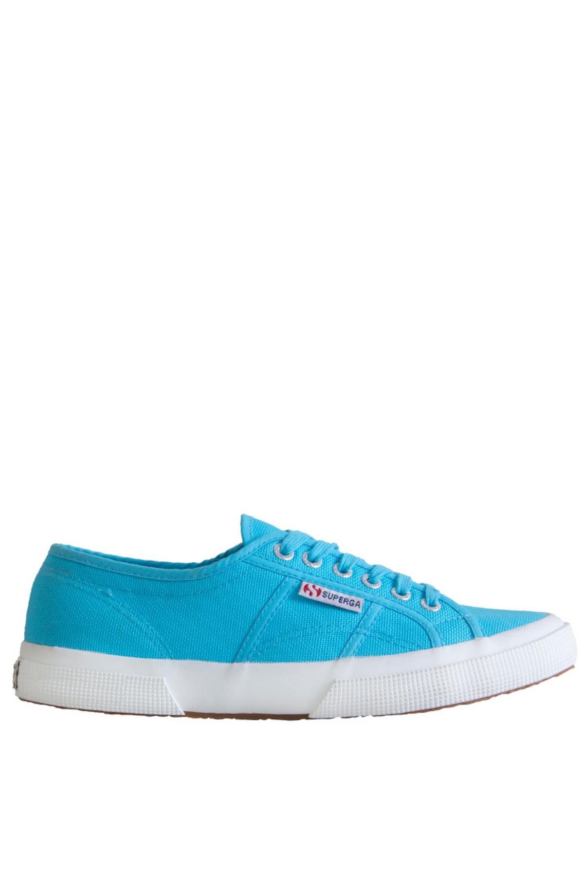 Superga Ayakkabı 2750 - Cotu Classic Açık Mavi Renk (S000010-C52)