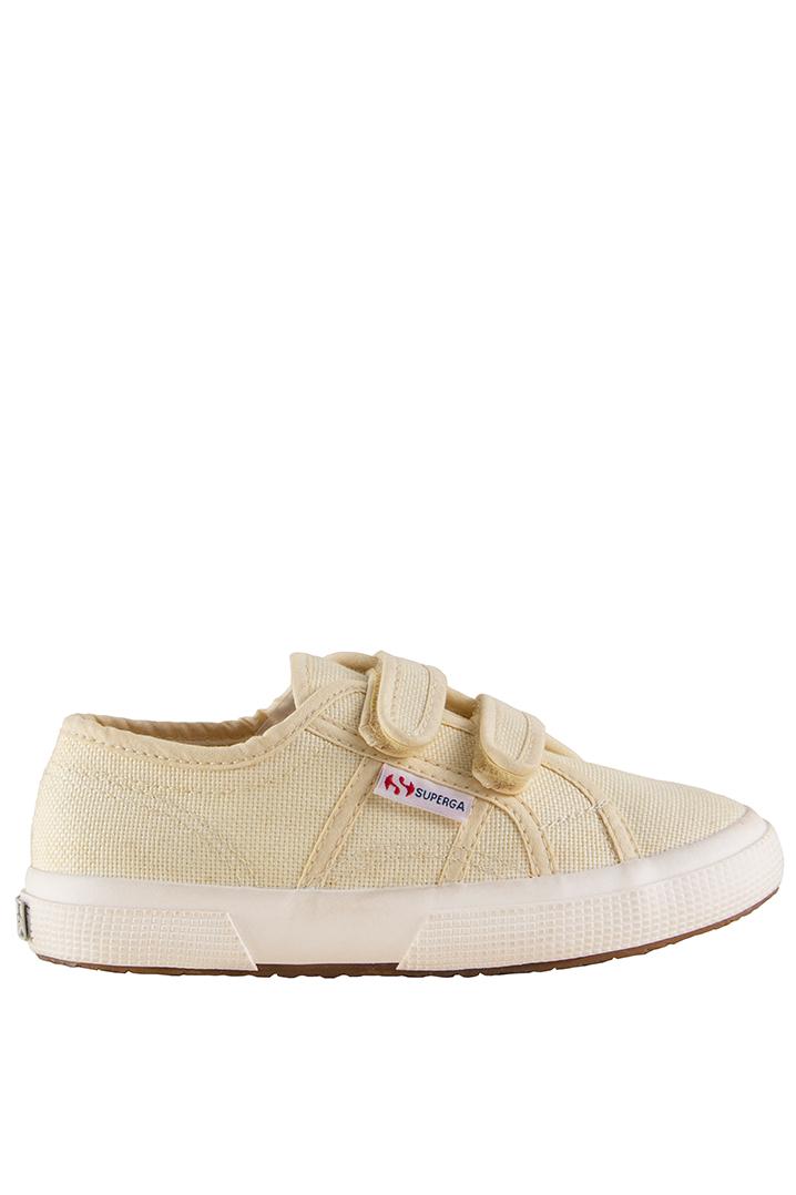 Superga Erkek Ayakkabı 2750 - Cotu Classic Ecru Renk (S000010-912)
