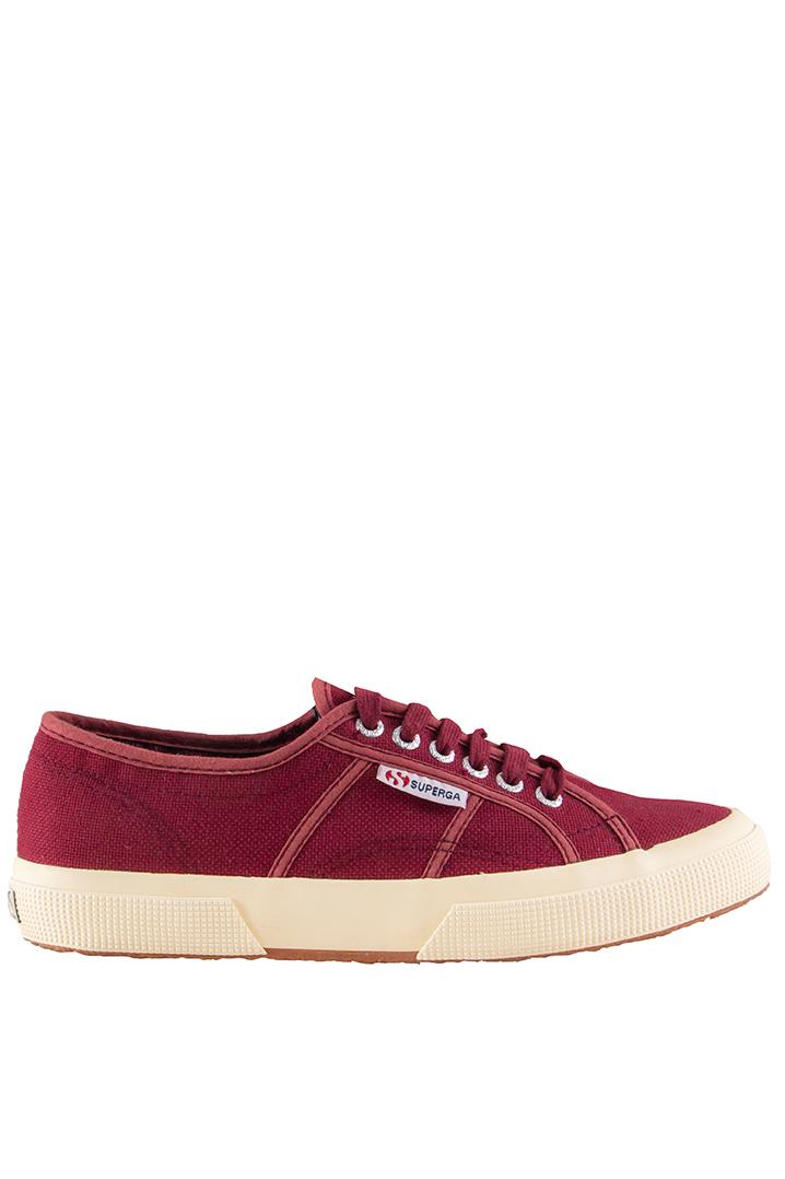 Superga Kadın Ayakkabı 2750 - Cotu Classic Bordo Renk (S000010-C84)