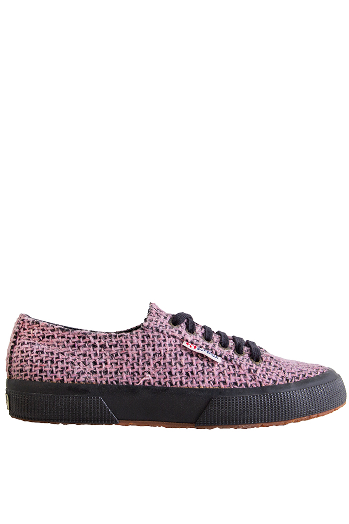 Superga Kadın Ayakkabı 2750 - Cotu Classic Bordo Renk (S006NE0-915)