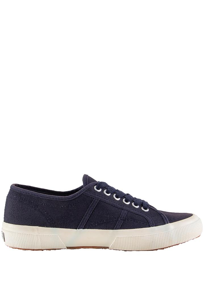 Superga Kadın Ayakkabı 2750 - Cotu Classic Lacivert Renk (S000010-933)