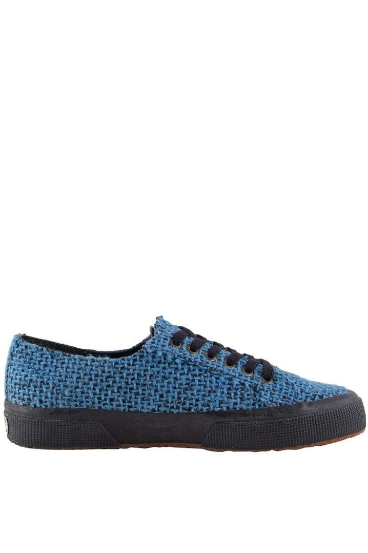 Superga Kadın Ayakkabı 2750 - Cotu Classic Mavi Renk (S006NE0-C87)