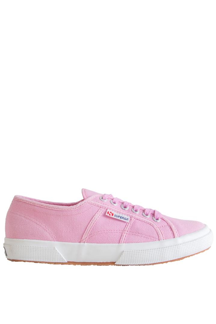 Superga Kadın Ayakkabı 2750 - Cotu Classic Pembe Renk (S000010-C59)