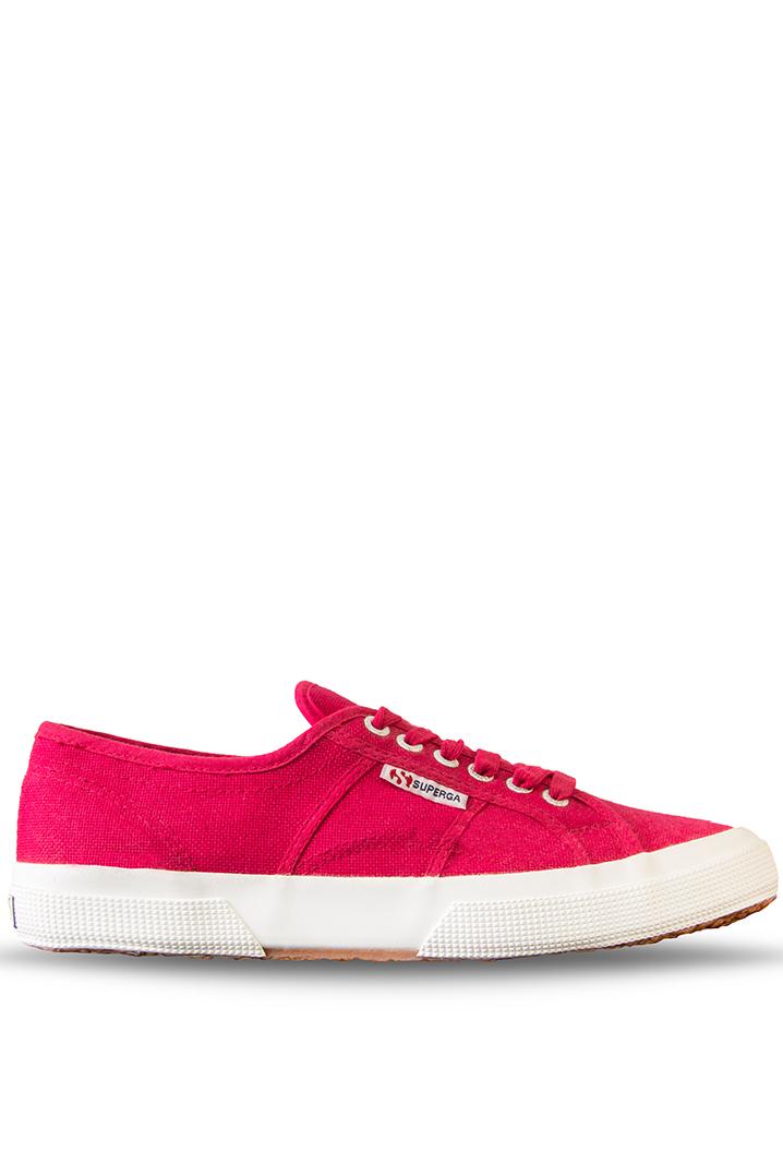 Superga Unisex Ayakkabı 2750 - Cotu Classic Kiraz Kırmızı (S000010-X6R)