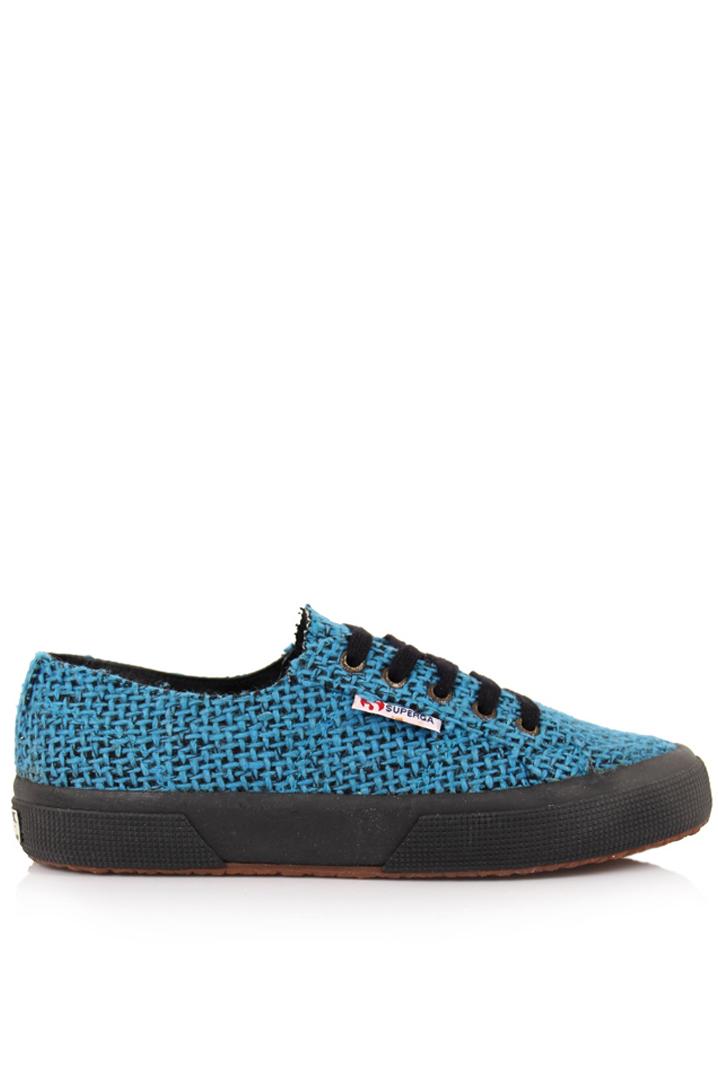 Superga Kadın Ayakkabı 2750 - Cotu Classic Mavi Renk