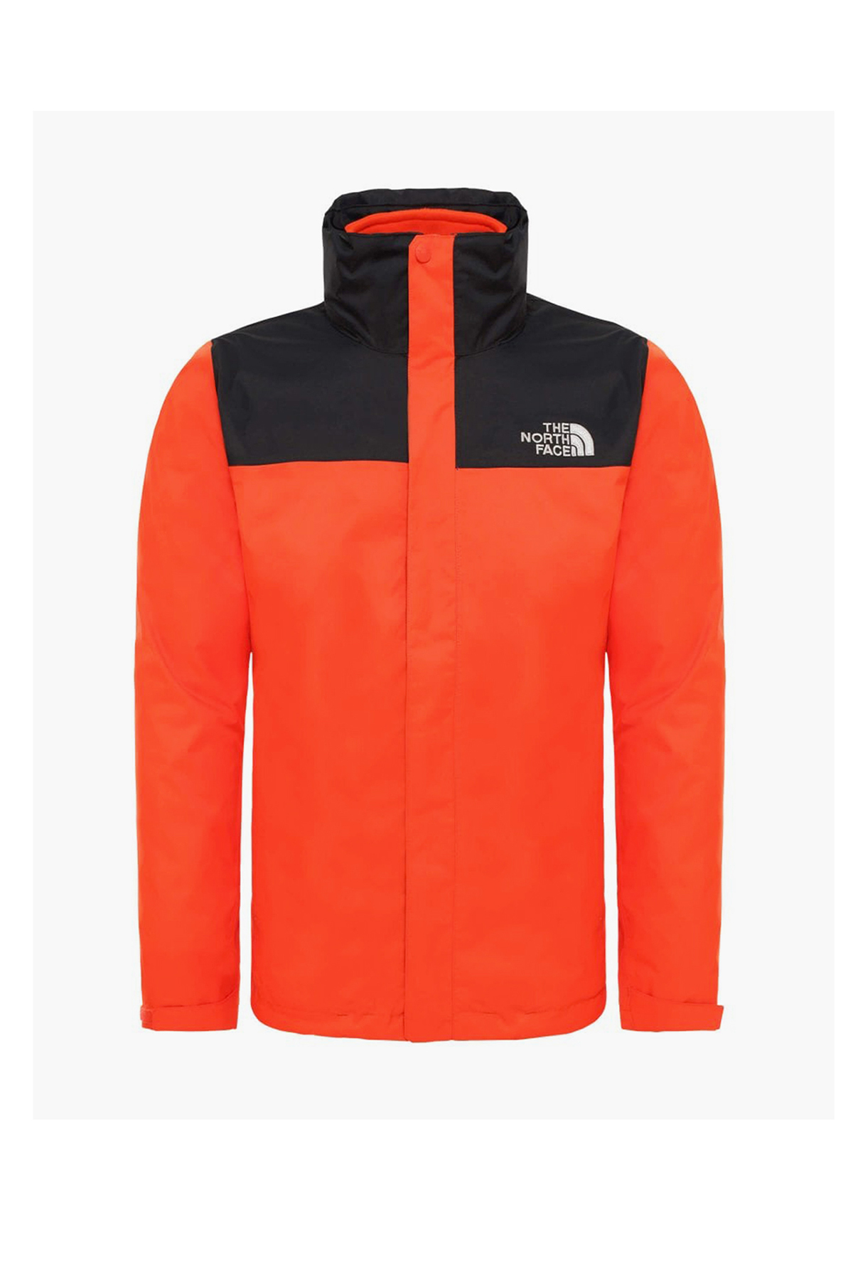 The North Face  Triclmate Jacket Erkek Turuncu (NF00CG55JA8)