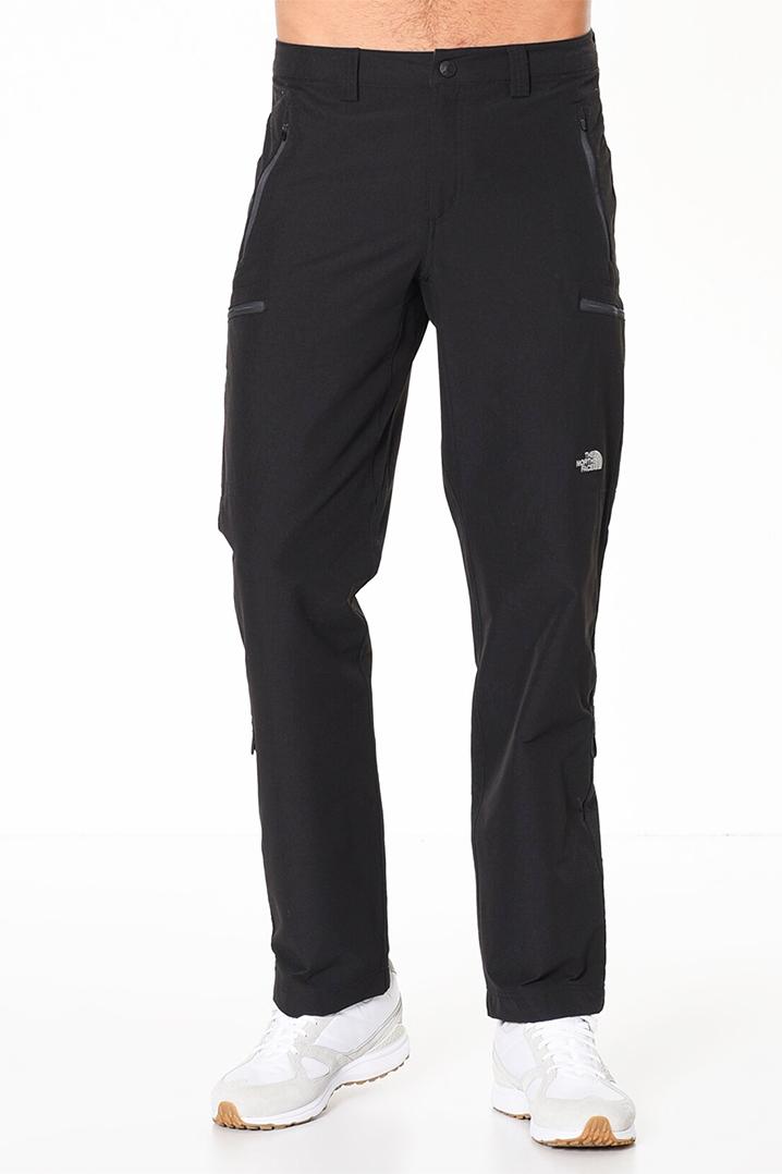 The North Face Exploration Outdoor Erkek Pantolon Siyah (NF00CL9RJK3)