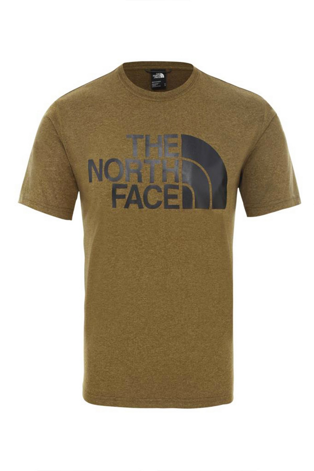 The North Face Reaxion Easy Erkek T-Shirt - Yeşil (NF0A4CDVHSD1SS)