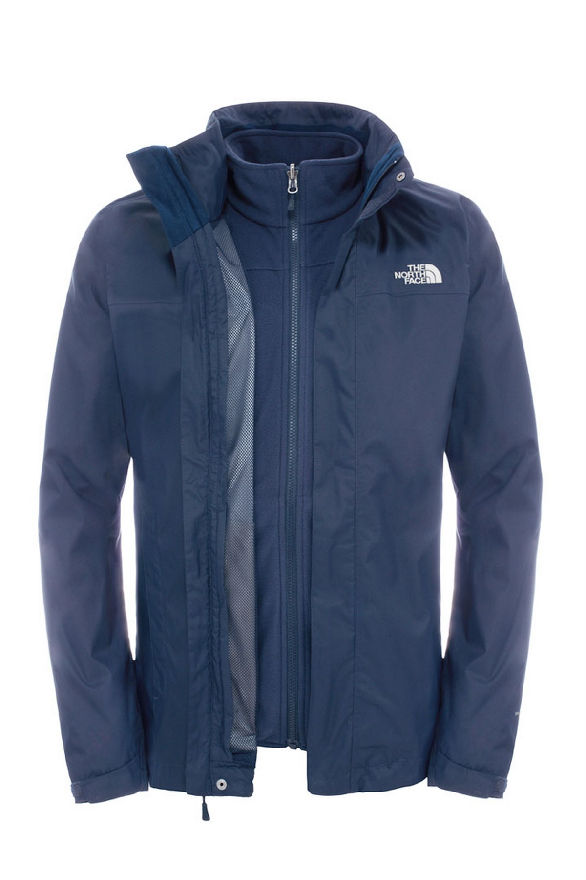 The North Face M Evolve II Triclimate Mont Erkek (T0CG55H2G)
