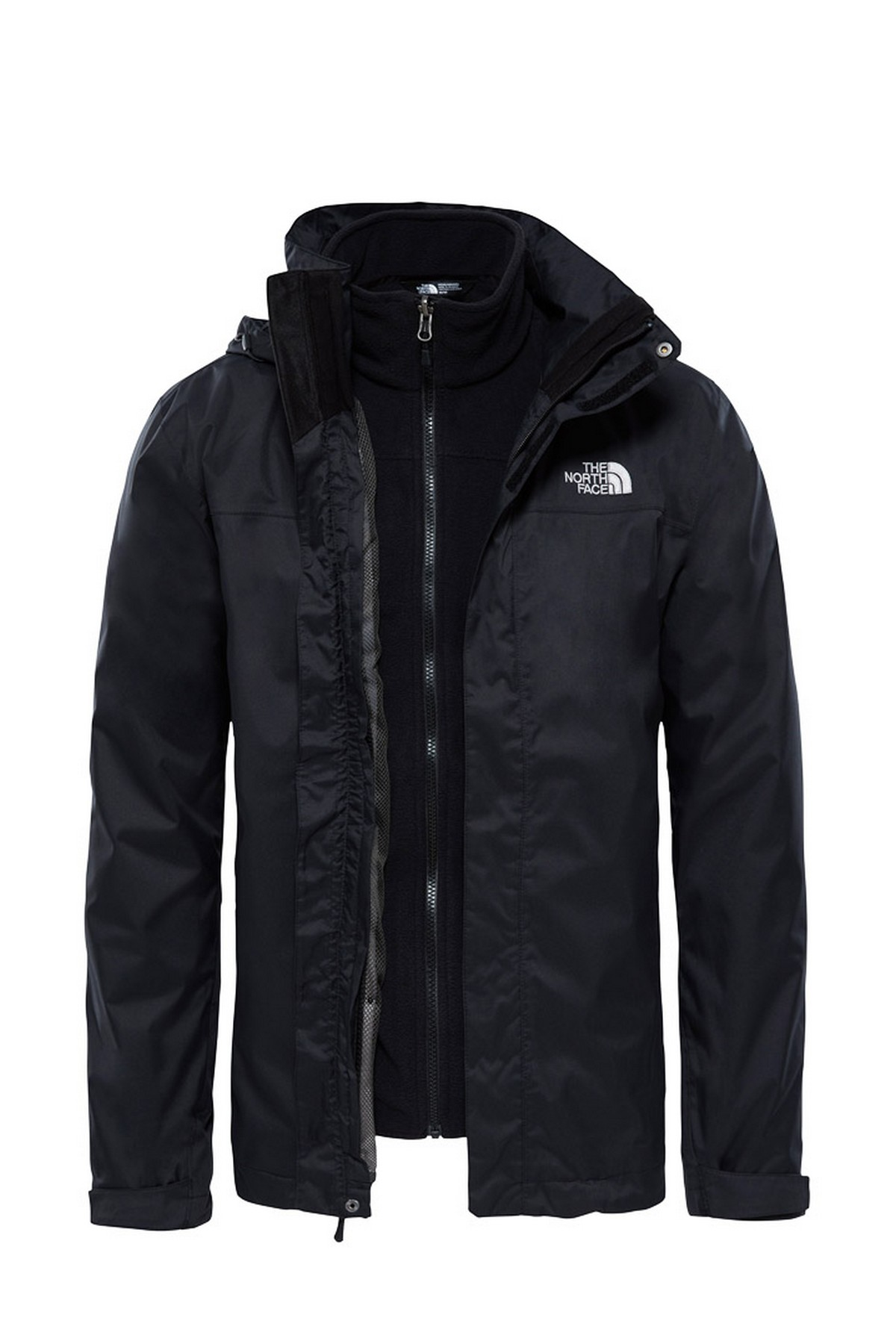 The North Face M Evolve II Triclimate Mont (T0CG55JK3)
