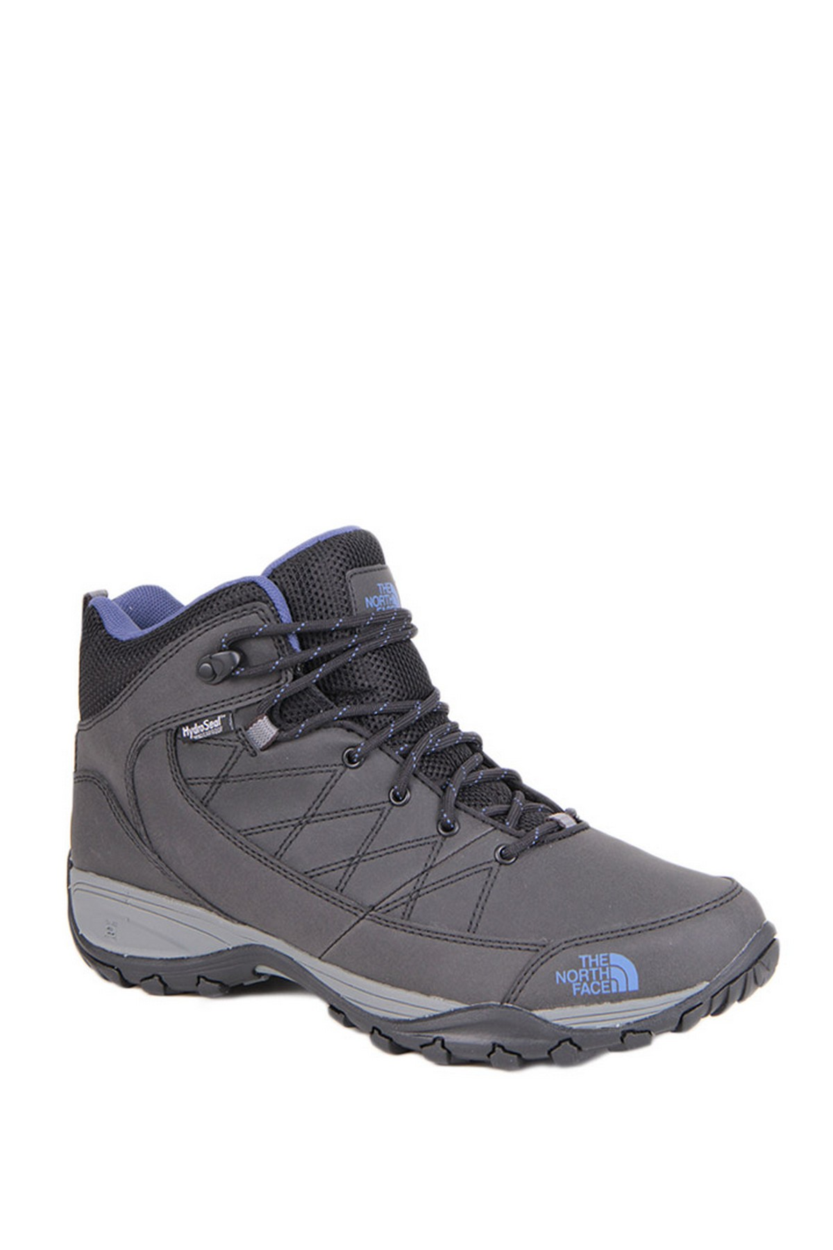 The North Face Women Storm Strike WP Outdoor Unisex Ayakkabı Siyah (T92T3TX6X)