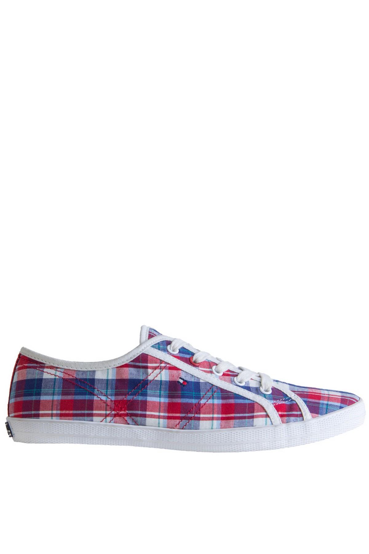 Tommy Hilfiger Victoria Kadın Günlük Ayakkabı (FW56815546-214)
