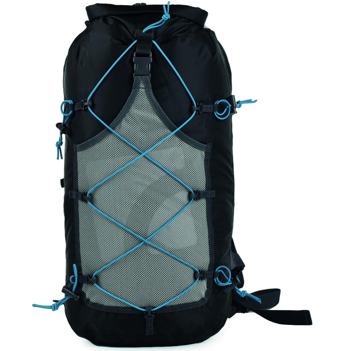 Trekmates Drypack 30L Su Geçirmez Sırt Çantası TM-X10759-30L SİYAH