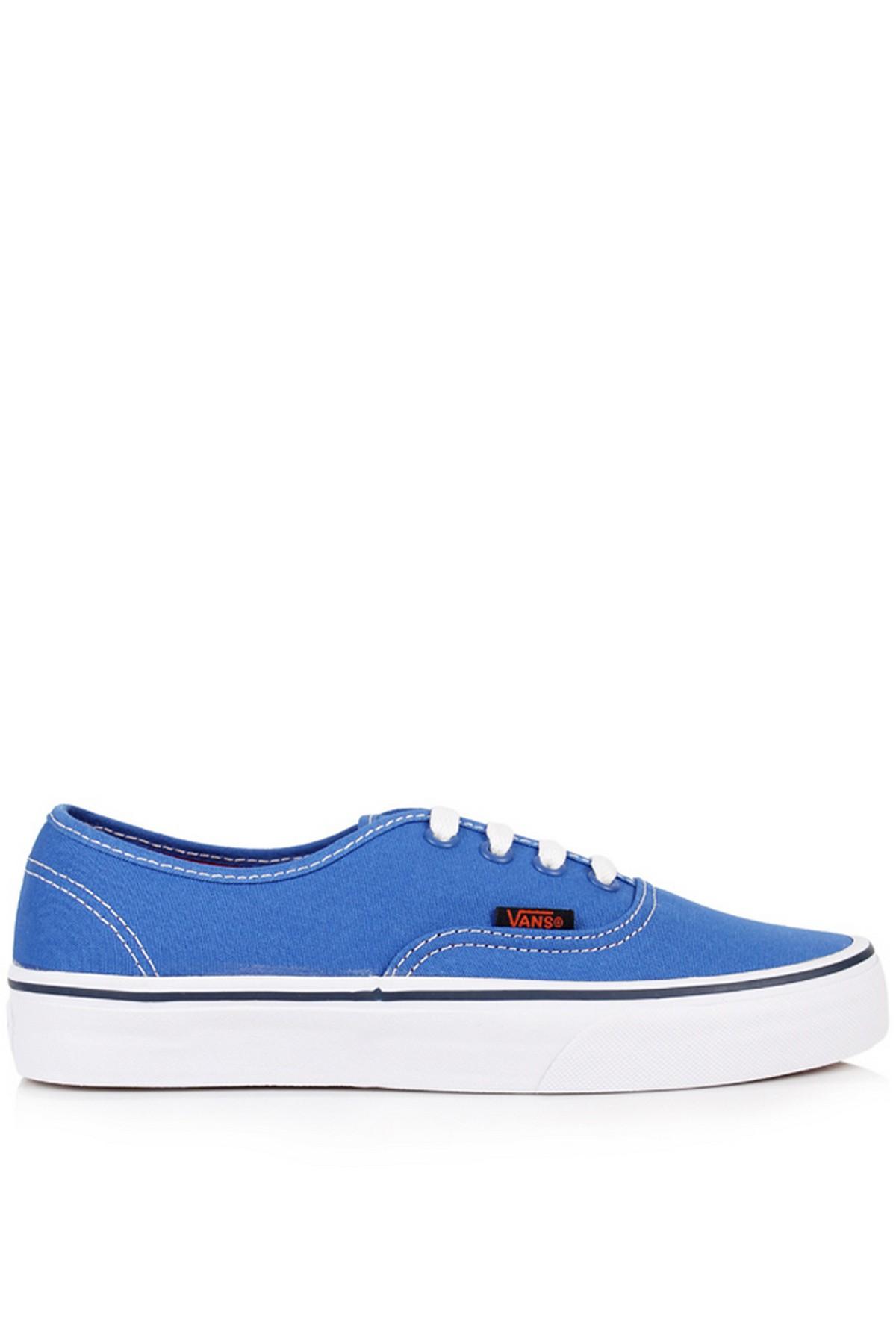 Vans Authentic Günlük Ayakkabı Mavi Renk (VW4NDXS)