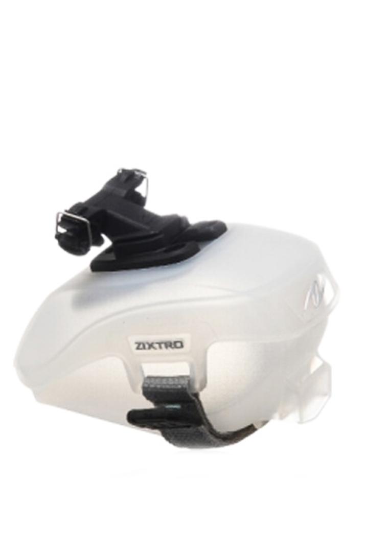 Zixtro Shell Zı-045 Sele Çantası - BEYAZ