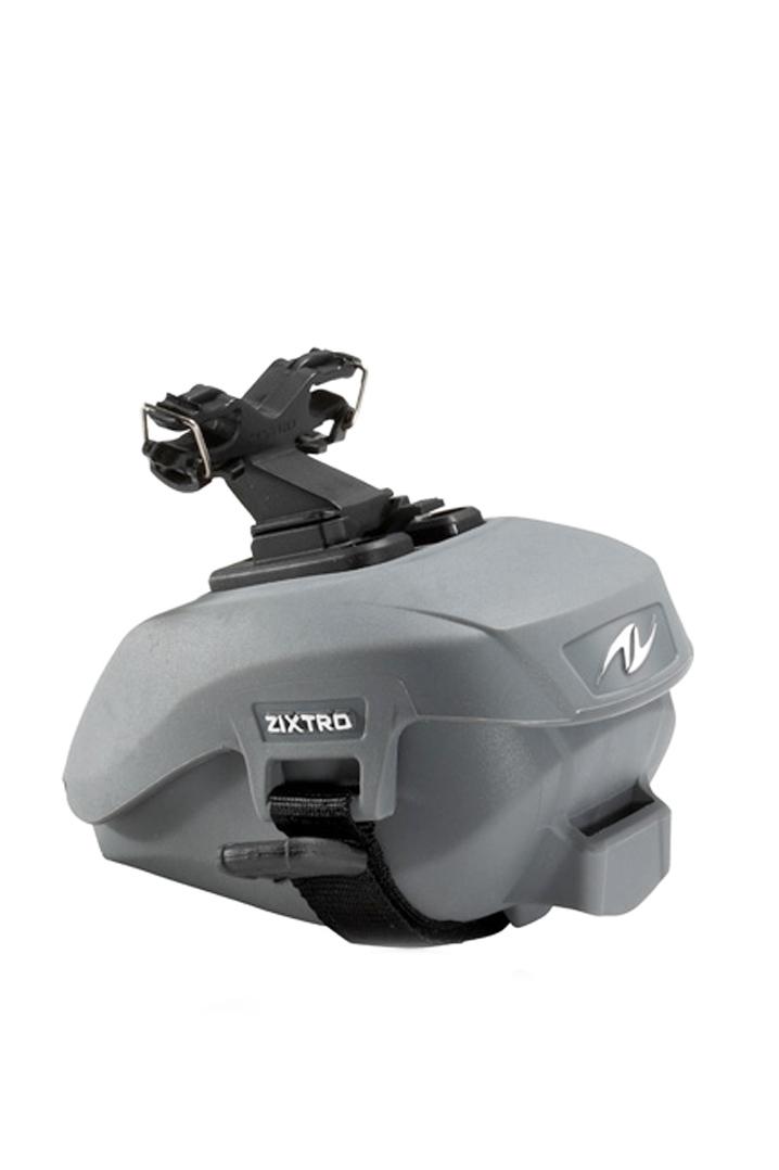 Zixtro Shell Zı-045 Sele Çantası - GRİ