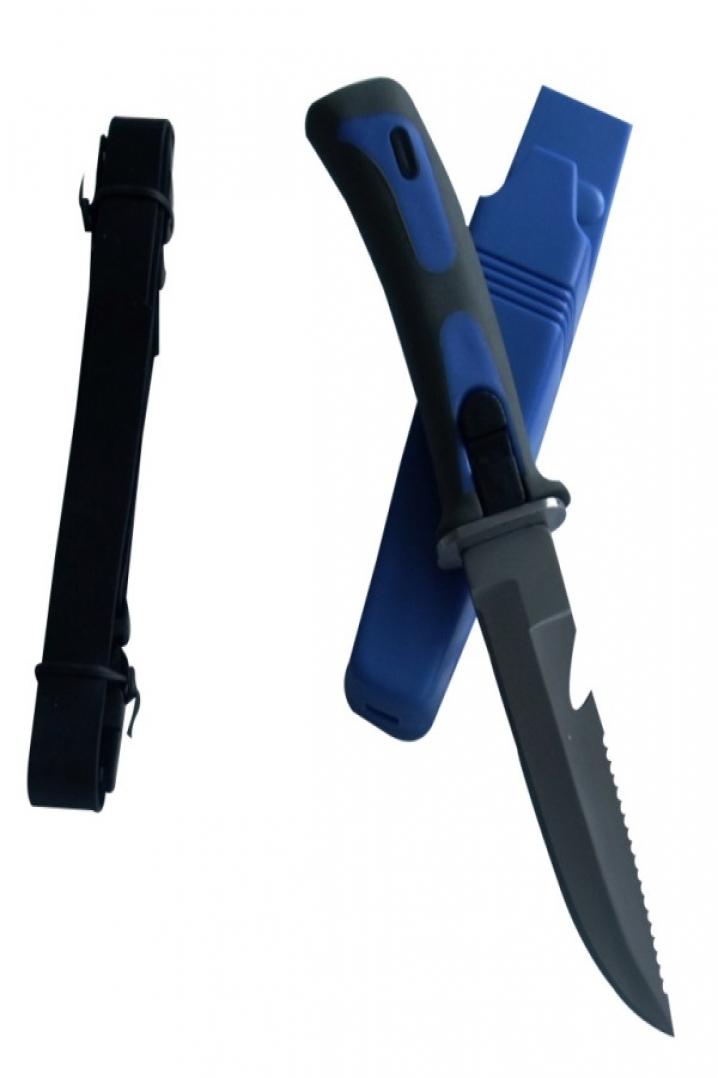Andoutdoor Dalış Bıçağı 11 cm WL225-215-65102