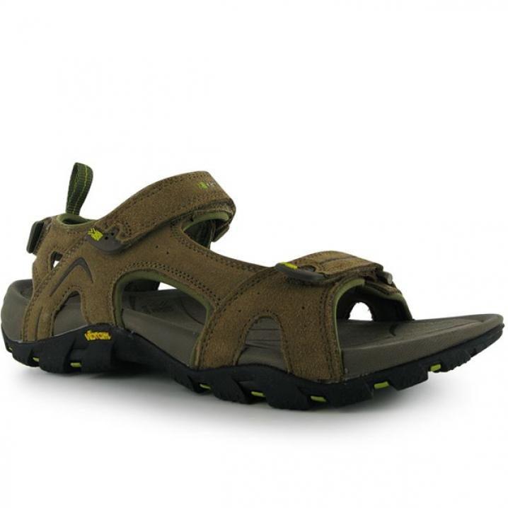 Karrimor Dominica Erkek Ayakkabı K234 MINK/OLIVE
