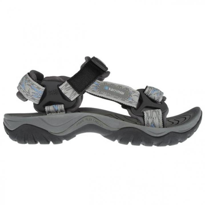 Karrimor Aruba Erkek Sandalet K077-M GREY/BLUSH
