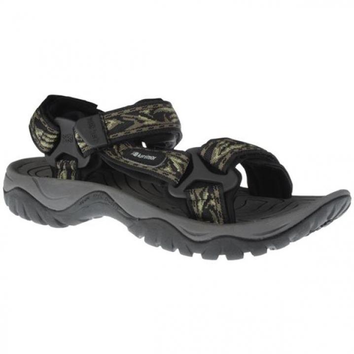Karrimor Aruba Erkek Sandalet K077-M MILITARY/BLACK