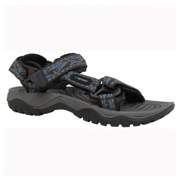 Karrimor Aruba Erkek Sandalet K077-M NEW NAVY/GREY