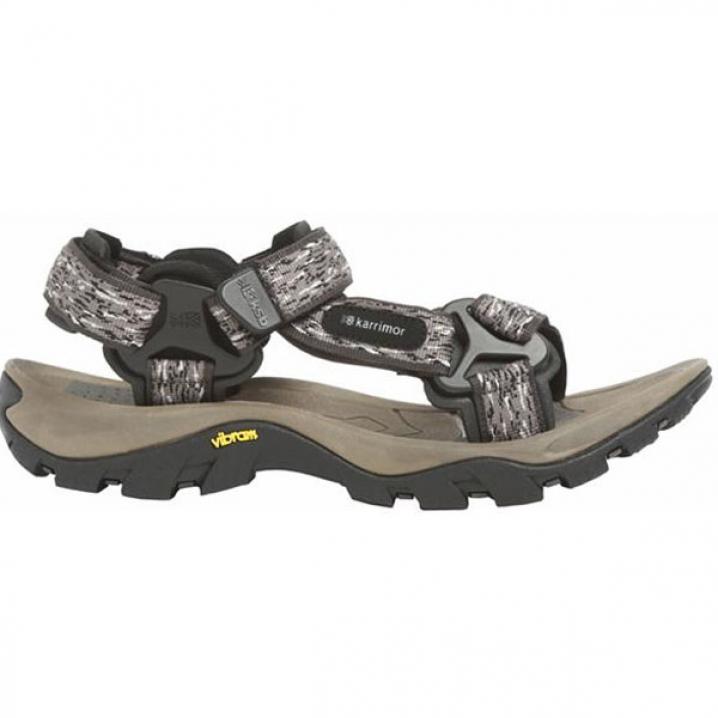 Karrimor Cayman Erkek Sandalet K372 CHROM/BROWN