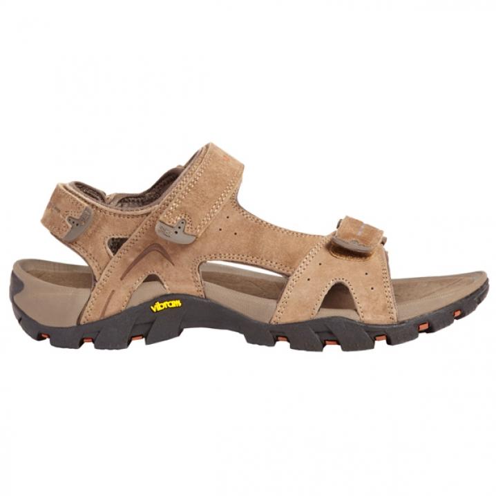 Karrimor Dominica II Erkek Sandalet K470 TAUPE/GREEN