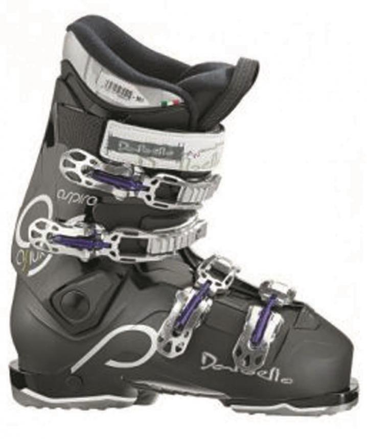 Dalbello RTL ASPIRE LUX LS Kayak Ayakkabısı Siyah
