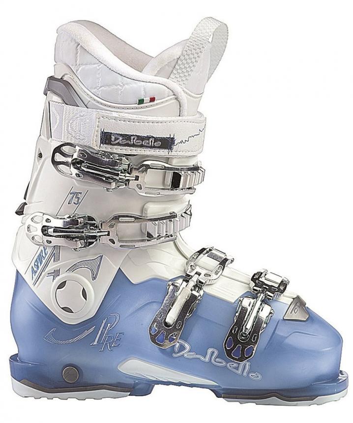 DALBELLO - Aspire 75 Kayak Ayakkabısı Turkuaz/Beyaz