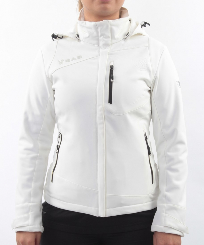 2AS - Angel Softshell Mont